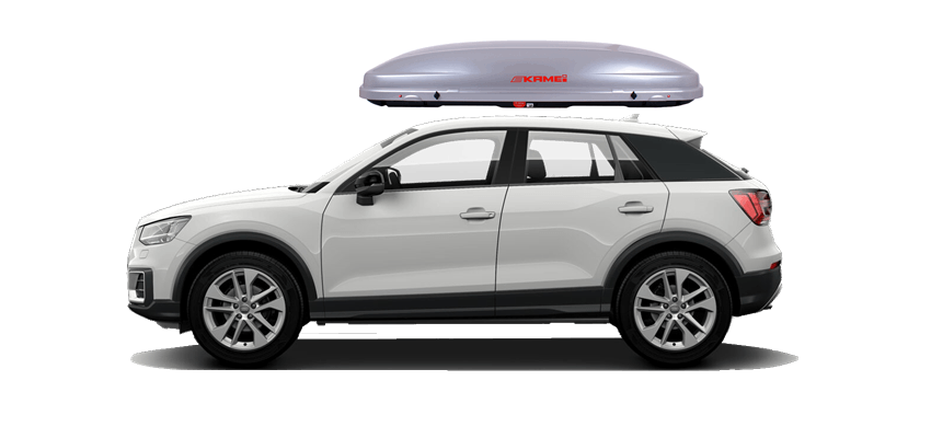 audi q2 roof box. Black Bedroom Furniture Sets. Home Design Ideas