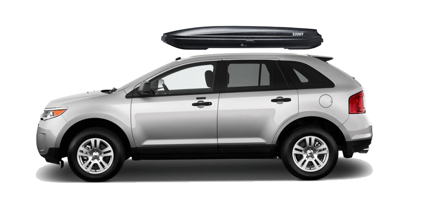Thule  On Ford Edge