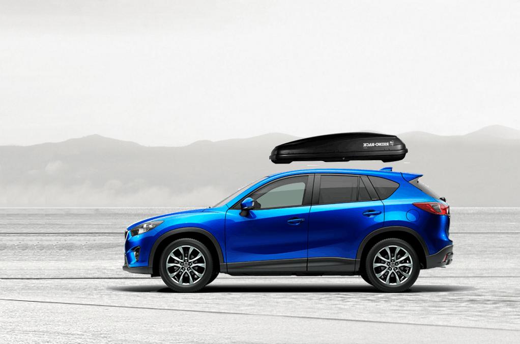 Mazda Cx 5 Rooftop Cargo Box