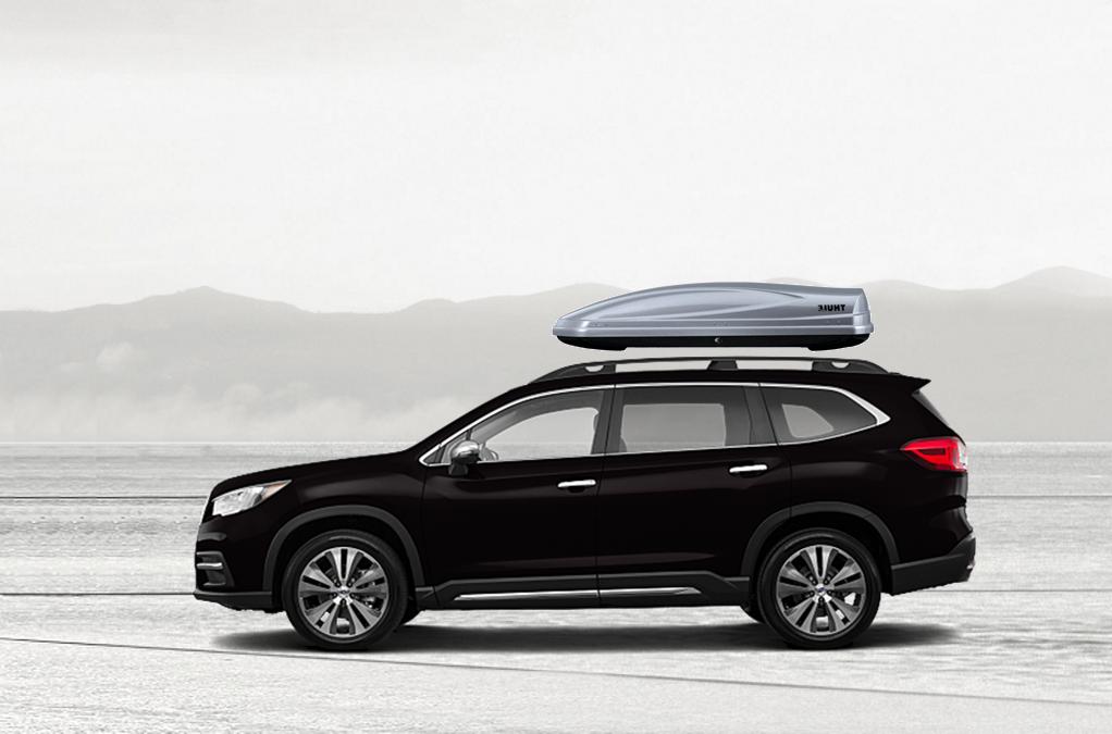 Subaru Ascent Rooftop Cargo Box
