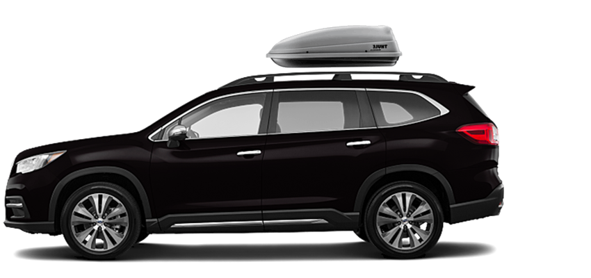 Subaru Ascent Rooftop Cargo Box